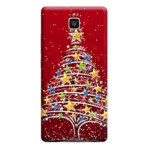 iCover Premium Printed Mobile Back Case Cover With Full protection For Xiaomi Mi4 (Designer Case)