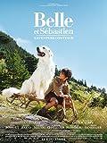Belle et Sébastien, l'aventure continue [Blu-ray] [Combo Blu-ray + DVD]