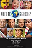 img - for What in the World Is God Doing?: The Essentials of Global Missions book / textbook / text book