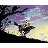 Terry Pratchett's Discworld Collectors' Edition Calendar 2008 (Gollancz S.F.)