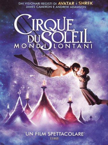 cirque-du-soleil-mondi-lontani-dvd