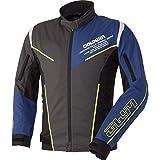 GOLDWIN(ゴールドウイン) リアルスポーツオールシーズンジャケット ガンメタル×ネービー Lサイズ GSM12655