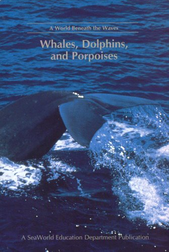 A World Beneath the Waves: Whales, Dolphins and Porpoises (SeaWorld Education Series)