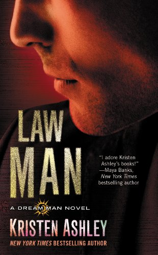 Law Man (Dream Man) by Kristen Ashley