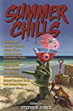 img - for Summer Chills: Tales of Vacation Horror book / textbook / text book