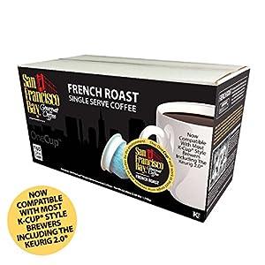 San Francisco Bay Coffee, OneCup Single Serve Cups
