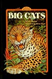 img - for Big Cats (All Aboard Science Reader: Level 2 (Pb)) book / textbook / text book