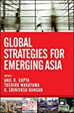 img - for Global Strategies for Emerging Asia book / textbook / text book
