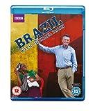 Palin's Brazil [Blu-ray]
