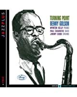 Jazzplus: Turning Point + Free