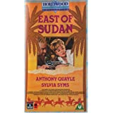 East of Sudan [1964] [VHS]by Sylvia Syms