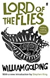William Golding Lord of the Flies: with an introduction by Stephen King