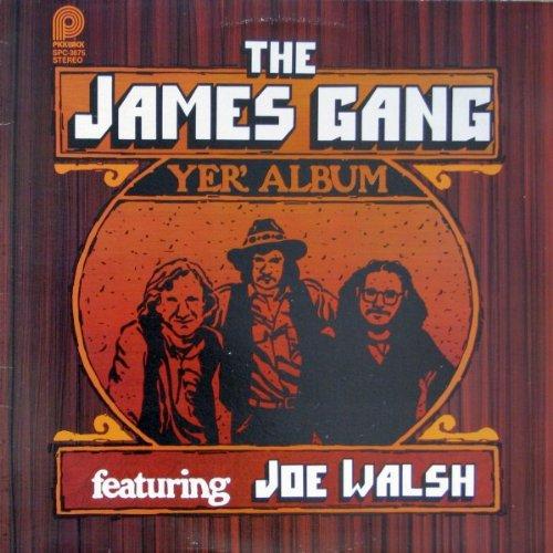 Joe Walsh - Yer