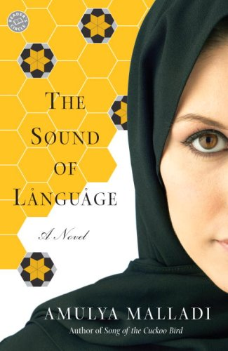Image for The Sound of Language: A Novel