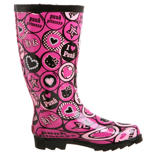 Amazing In Addition To The Wellie, I Found Myself Pouring Over Pages Of Brightly Colored Boots With Flowers, Fish, Dots, Plaids, Stripes, Happy Faces, Ladybugs These Are, Mind You, For Women Clearly Working The Rain Boot  Skip The Hello Kitty Boots