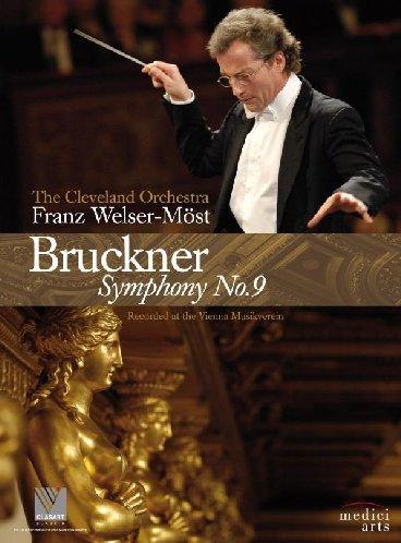Bruckner: Symphony No.9 [DVD] [2008]