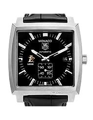Lehigh University TAG Heuer Watch - Men's Monaco Watch at M.LaHart