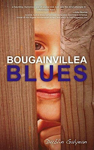 Bougainvillea Blues