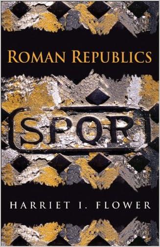 Roman Republics