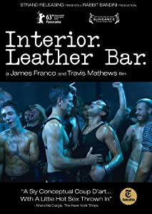 Interior. Leather Bar. [DVD] [2013] [Region 1] [US Import] [NTSC]