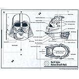 Movie Star Wars Helmet Darth Vader HD Wallpaper Background