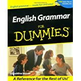 English Grammar For Dummies ~ Geraldine Woods