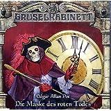 """Gruselkabinett 46 - Die Maske des roten Todesvon """"Gruselkabinett"""""""