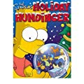 [THE SIMPSONS HOLIDAY HUMDINGER BY (AUTHOR)GROENING, MATT]THE SIMPSONS HOLIDAY HUMDINGER[PAPERBACK]10-12-2004