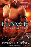 Hawk (Sons of Sangue Book 2)