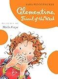 Clementine, Friend Of The Week (Turtleback School & Library Binding Edition) (Clementine (Pb))