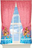 Disney Tangled True Dreams Made 63-Inch Drape