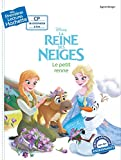 La Reine des Neiges - Le petit renne (French Edition)
