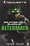 Peter Telep Tom Clancy's Splinter Cell: Blacklist Aftermath