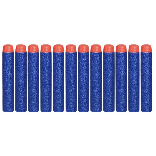 Official Nerf N-Strike Elite Series 12-Dart Refill Pack (Nerf Bullets Elite compare prices)