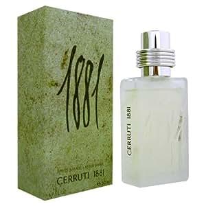 Cerruti 1881 50ml Aftershave Splash