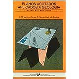 Planos acotados aplicados a la geología