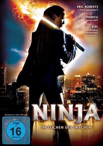 Ninja - Im Zeichen des Drachen