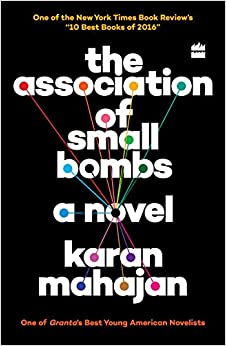 The Association of Small Bombs : A Novel price comparison at Flipkart, Amazon, Crossword, Uread, Bookadda, Landmark, Homeshop18