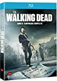 The walking dead 5 temporada Blu-ray España