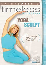Kathy Smith Timeless Collection: Yoga Sculpt