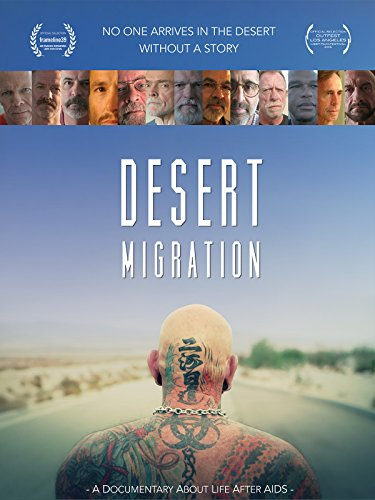 Desert Migration on Amazon Prime Instant Video UK