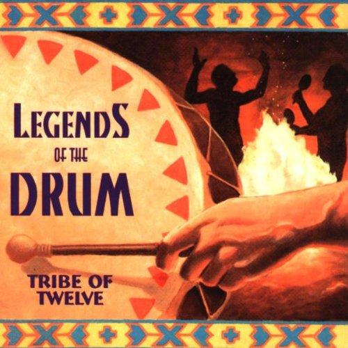 12 - Legends Of The Drum - Zortam Music