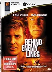 Behind Enemy Lines (+ Digital Copy)