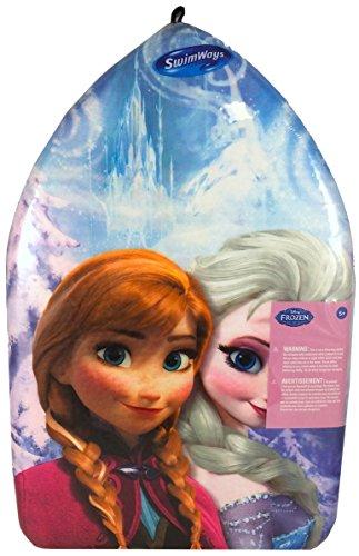 Disney Frozen Kickboard - 1