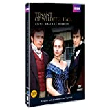 Pell hole Wild Cropper: Anne Bronte [BBC TV series Masterpiece Collection] [TENANT OF WILDFELL HALL] (Korean edition...