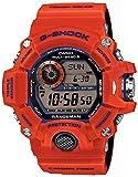 [カシオ]CASIO 腕時計 G=SHOCK RANGEMAN 神戸市消防局タイアップモデル GW-9400FBJ-4JR メンズ