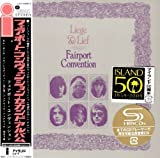 Liege & Lief (Shm-CD) by Universal Japan/Zoom