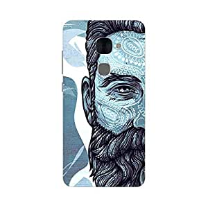 LeEco Le 2,LeEco (LeTV) Le 2 cover - Hard plastic luxury designer case-For Girls and Boys-Latest stylish design with full case print-Perfect custom fit case for your awesome device-protect your investment-Best lifetime print Guarantee-Giftroom 107