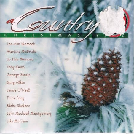Country Christmas: 2002