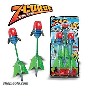 Z-Curve Arrow Refill Pack